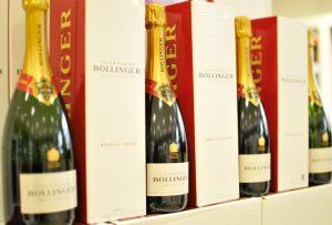 Alimont Cipriani Dolciumi Champagne