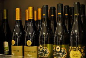 Alimont Cipriani Dolciumi vini