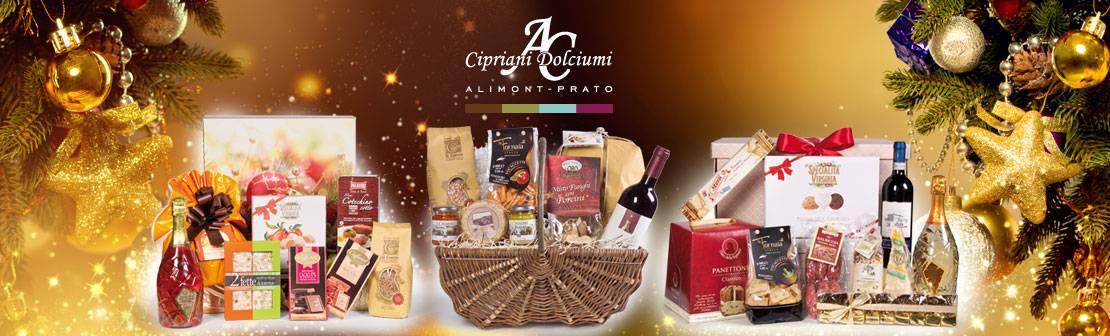 Alimont Cipriani Dolciumi Shop Strenne