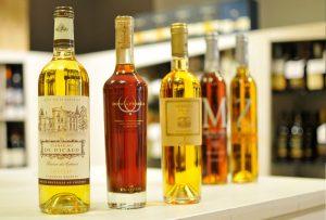Alimont Cipriani Dolciumi vini liquorosi