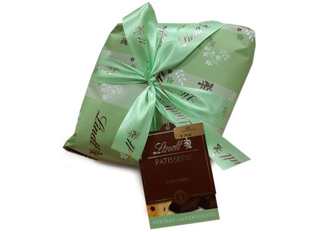 colomba-lindt-integrale-con-cioccolato